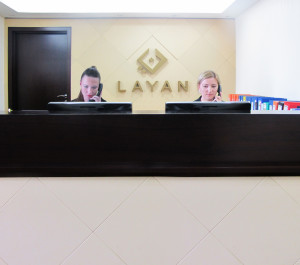 Picture about layan real estate