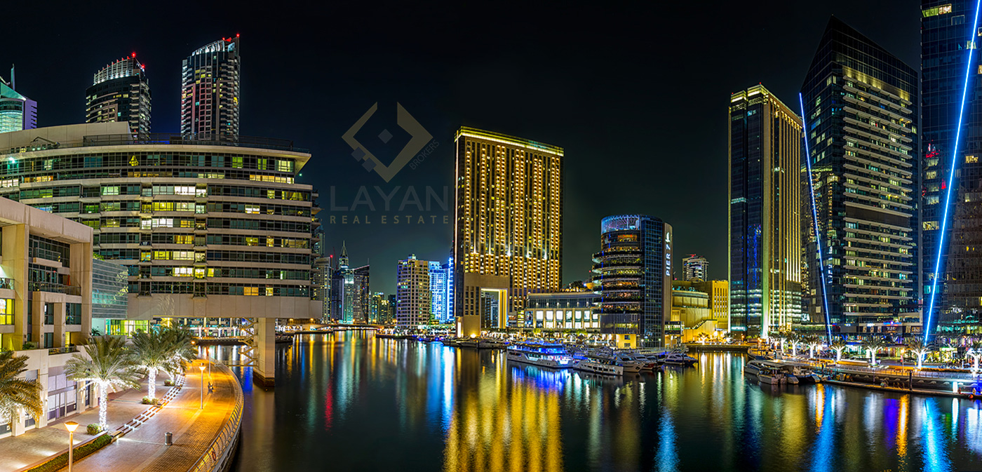 real estate dubai experts