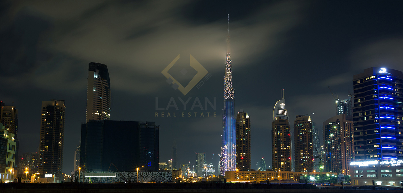 real estate dubai