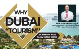 why dubai tourism
