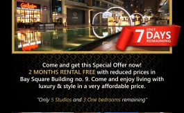 Special Offer 2018 May1
